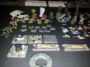 Pewter Dungeons and Dragons figures Windsor Region Ontario image 5