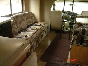 MOTORHOME RENTAL ----PETERBOROUGH 30' Sunnseeker NO TAX Peterborough Peterborough Area image 3