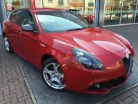 2016 Alfa Romeo Giulietta TB MULTIAIR SPECIALE UPGRADED WITH VOLOCE PACK Petrol