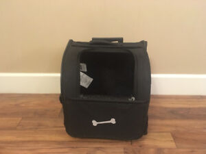 Travel Carrier - small dog