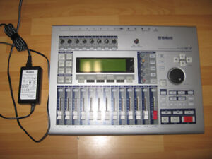 Yamaha AW16G Professional Digital Audio Recorder Workstation