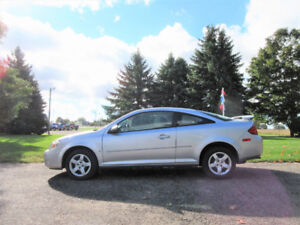 2009 Pontiac G5 Coupe- Automatic w/ Just 115K!!  ONLY $5950