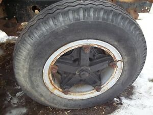 5 tires for sale