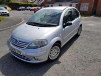 Citroen C3 1.4HDi ( 92hp ) 2003MY Exclusive