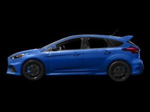 2016 Ford Focus RS RS  - Leather  Seats - Low Mileage
