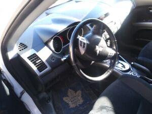 2010 Mitsubishi Outlander 4x4