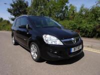 2008 Vauxhall Zafira 1.9CDTi 120 Breeze ++ GOOD SERVICE HISTORY ++ DIESEL ++