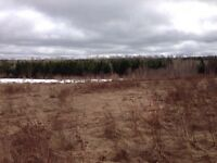 New Price! 6 Acres of Land for Sale