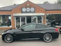 2017 BMW M4 COMPETITION PACKAGE Semi Auto Coupe Petrol Automatic