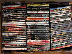 DVD & Blu-ray Movies and TV Box Sets