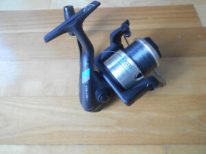 Moulinet a peche pour Canne Shimano, Fishing reel for rod