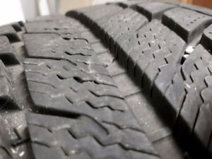 Michelin x-ice 235 55 18