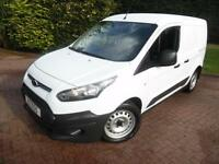 2014 Ford Transit Connect 220 L1 1.6TDCi 5 SEAT CREW VAN