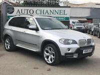 2009 BMW X5 3.0 30sd SE 5dr