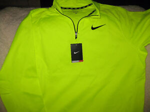 NIKE THERMA FIT TOPS