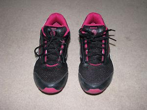 women Reebok shoes