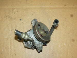 JDM 01-05 Honda Civic 1.7L D17A Power Steering Pump D17A2