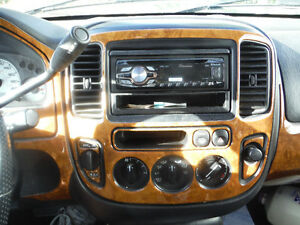 jeep jk woodgrain dash kit 2007 to 2010 dash