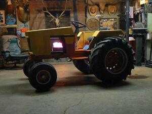 Tractor / Engine Club. Peterborough Peterborough Area image 1
