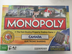 NEW - Monopoly Canada_Electronic banking