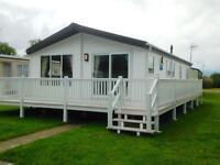 Luxury Lodge Clacton-on-Sea Essex 2 Bedrooms 6 Berth Willerby Cadence 2017 St
