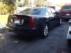 2005 Cadillac STS 4 TODAY ONLY $3800
