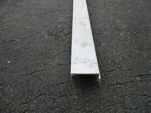 veavy duty aluminum channel for sale