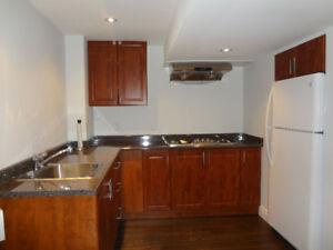 BASEMENT APARTMENT FOR RENT, STAINES RD AND STEELES