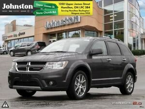 2018 Dodge Journey GT AWD  - Navigation -  Uconnect - $133.65 /W