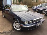 2005 Jaguar XJ 2.7 TDVi Sovereign 4dr