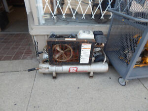 compressors for sale at the 689r new and used tool store