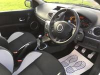 2010 Renault Clio 2.0 VVT Renault sport 200-FSH - New MOT- Only 66000 Miles