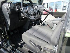 2011 Jeep Wrangler Sport 4WD Peterborough Peterborough Area image 7
