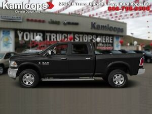 2015 Ram 2500 Power Wagon  - Bluetooth -  SiriusXM - Low Mileage