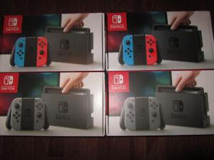 Nintendo Switch Serial   Kijiji - Buy, Sell & Save with