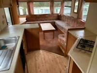 Static caravan Cosalt Resort 32x10 2bed - FREE UK DELIVERY