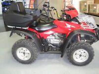 2003 HONDA RINCON TRX650