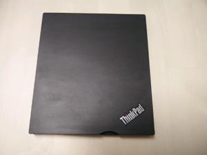 External Portable CD/DVD RW