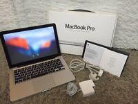MacBook Pro (2010) - hard drive broken