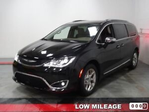 2017 Chrysler Pacifica Limited  - Leather Seats - $154.19 /Wk