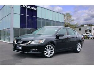 2013 Honda Accord Touring TOURING | REDUCED | HEATED LEATHER...