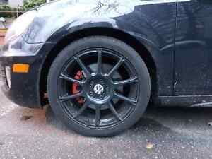 High performance low profile summer tires for sale!