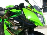 Kawasaki Ninja 125 2020, 125cc , Learner Legal , A1