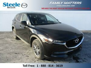 2018 MAZDA CX-5 GS (No Payments for 90 days)