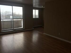 HEATED TWO BEDROOM APARTMENTS