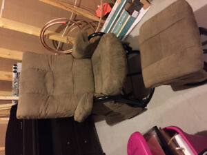 Multiple baby items for sale- items and prices listed below