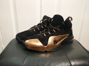 Nike Zoom Penny VI - Size 11.5