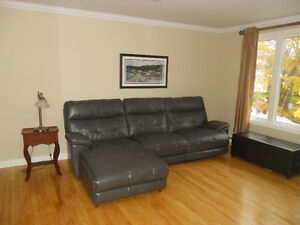 Single family, huge rear yard, garage, shed, fully developed St. John's Newfoundland image 4