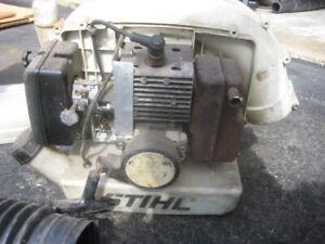 Stihl BR400 parts