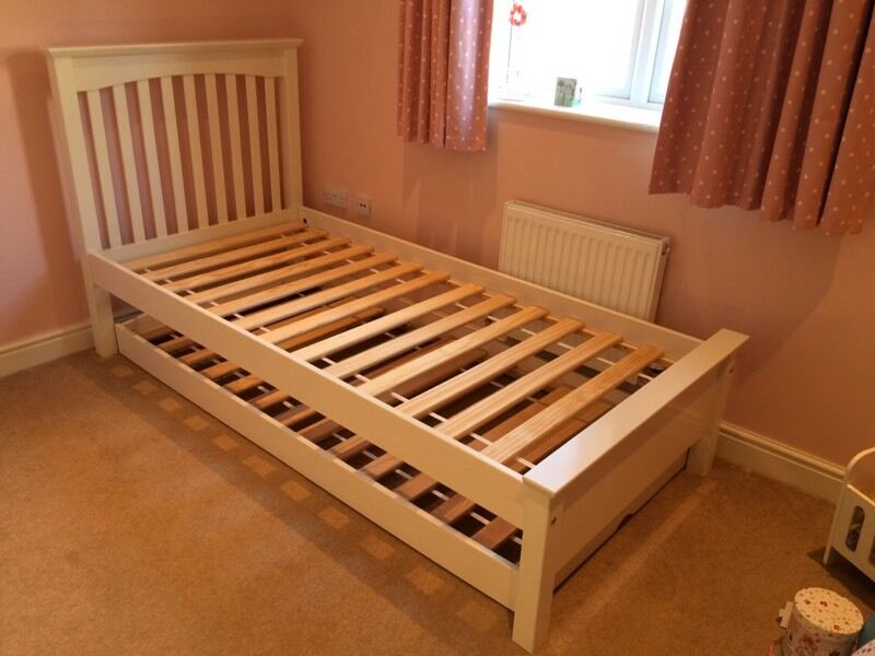 Marks and spencer Hastings trundle bed | in Witney, Oxfordshire ...